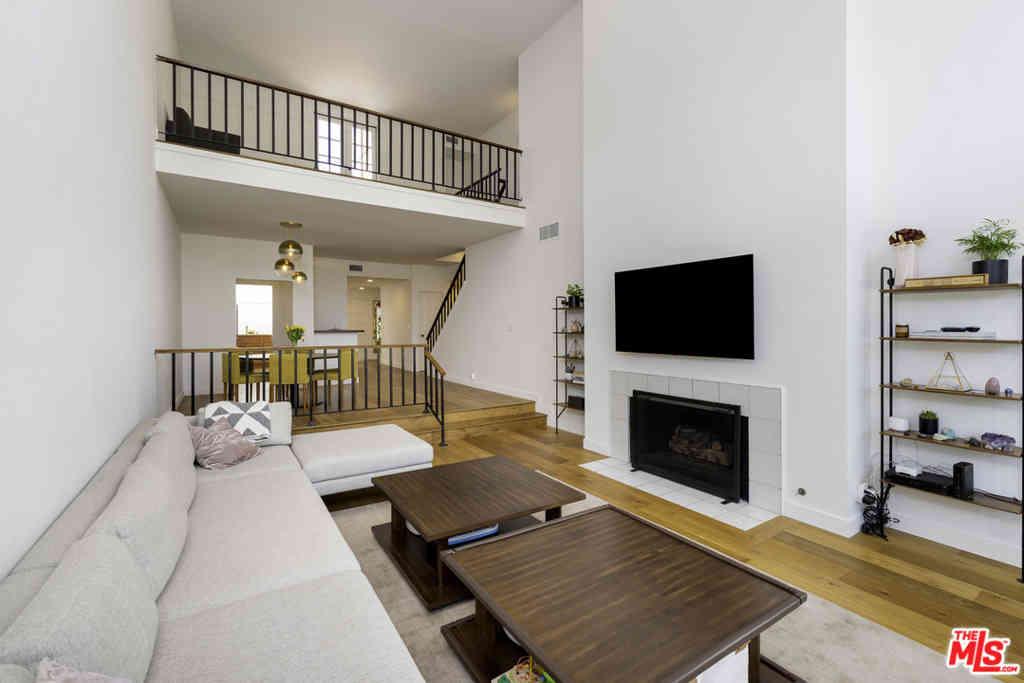 4338 Redwood Avenue #B-311, Marina Del Rey, CA, 90292,