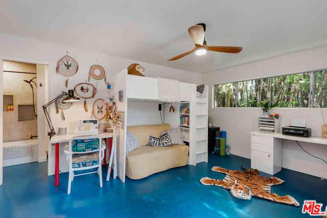 Bedroom, 4745 Hillsdale Drive, Los Angeles, CA, 90032,