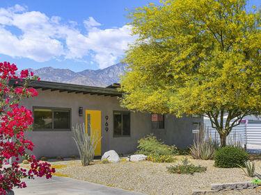 969 S Paseo Caroleta, Palm Springs, CA, 92264,