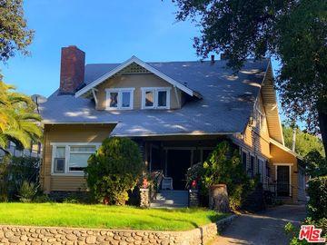 803 E VILLA Street, Pasadena, CA, 91101,