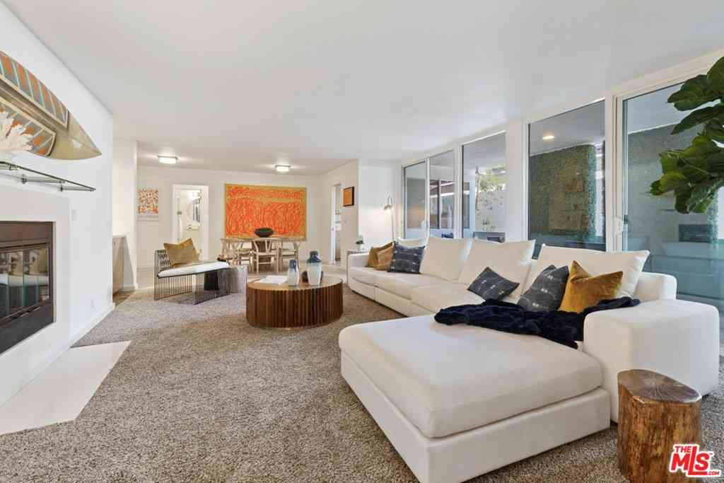 519 California Avenue #5, Santa Monica, CA, 90403,
