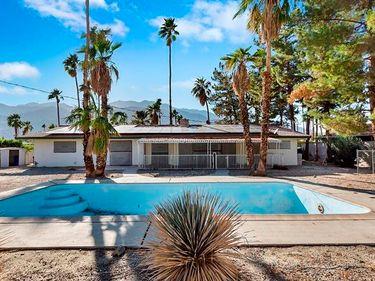 440 N Sunset Way, Palm Springs, CA, 92262,