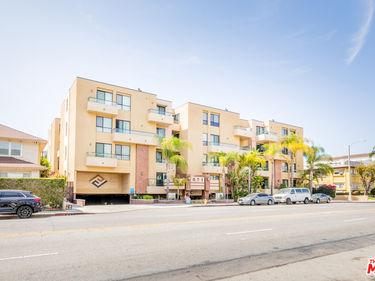 871 Crenshaw Boulevard #101, Los Angeles, CA, 90005,