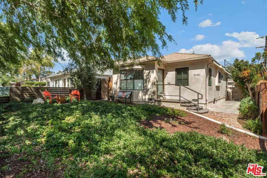 3050 Reid Avenue, Culver City, CA, 90232,