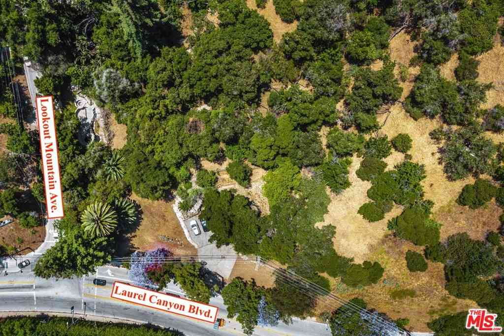 2401 LAUREL CANYON Boulevard, Los Angeles, CA, 90046,