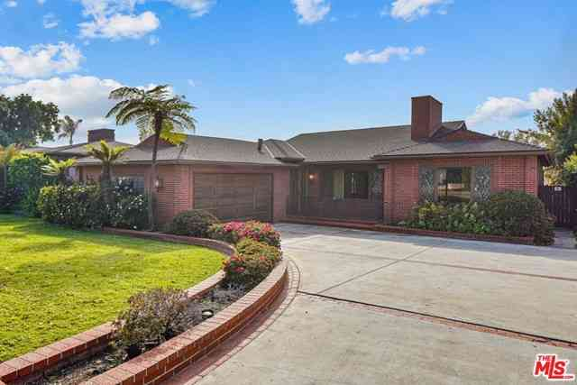 14910 W Sunset Boulevard, Pacific Palisades, CA, 90272,