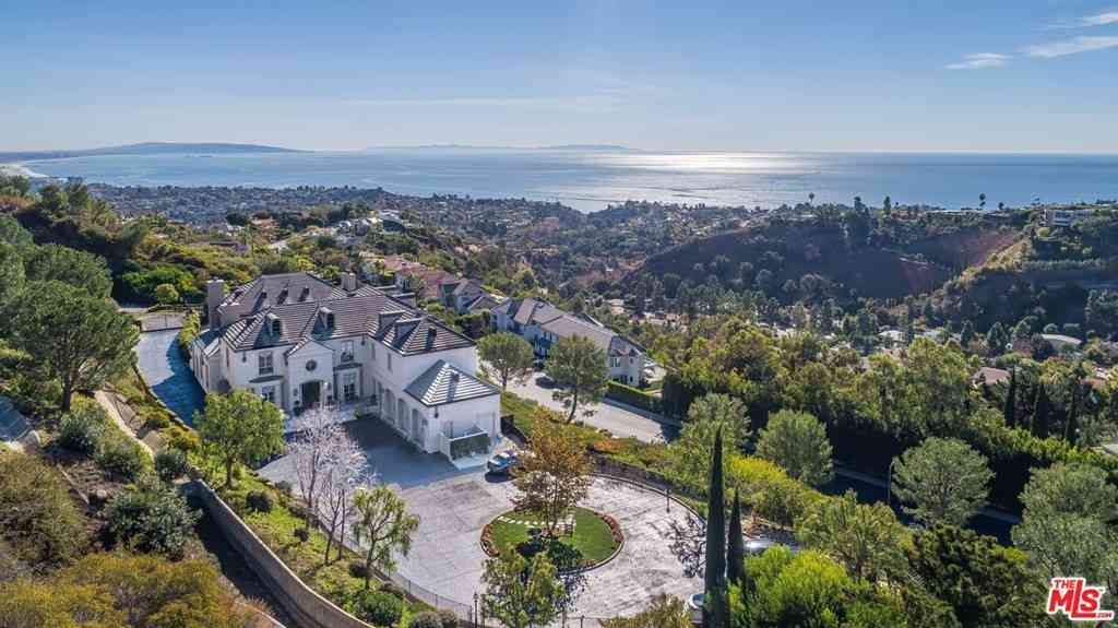 16375 Shadow Mountain Drive, Pacific Palisades, CA, 90272,