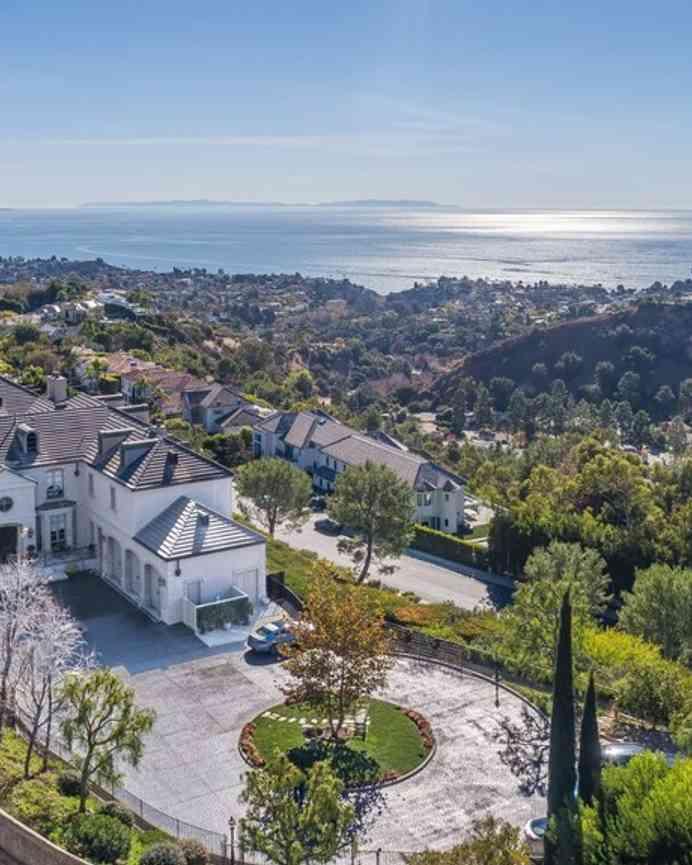 16375 Shadow Mountain Drive, Pacific Palisades, CA, 90272,