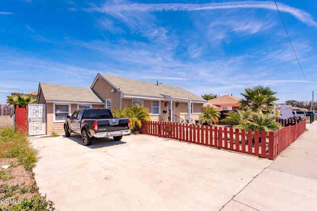 445 East Laurel Street, Oxnard, CA, 93033,