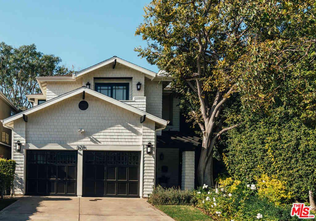 875 Galloway Street, Pacific Palisades, CA, 90272,