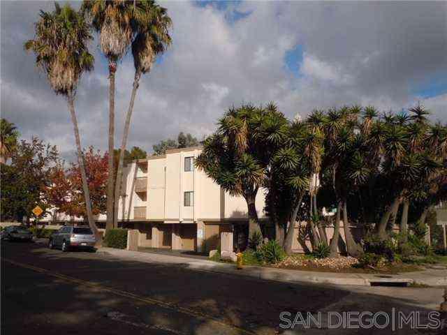 4615 Pico Street #16, San Diego, CA, 92109,