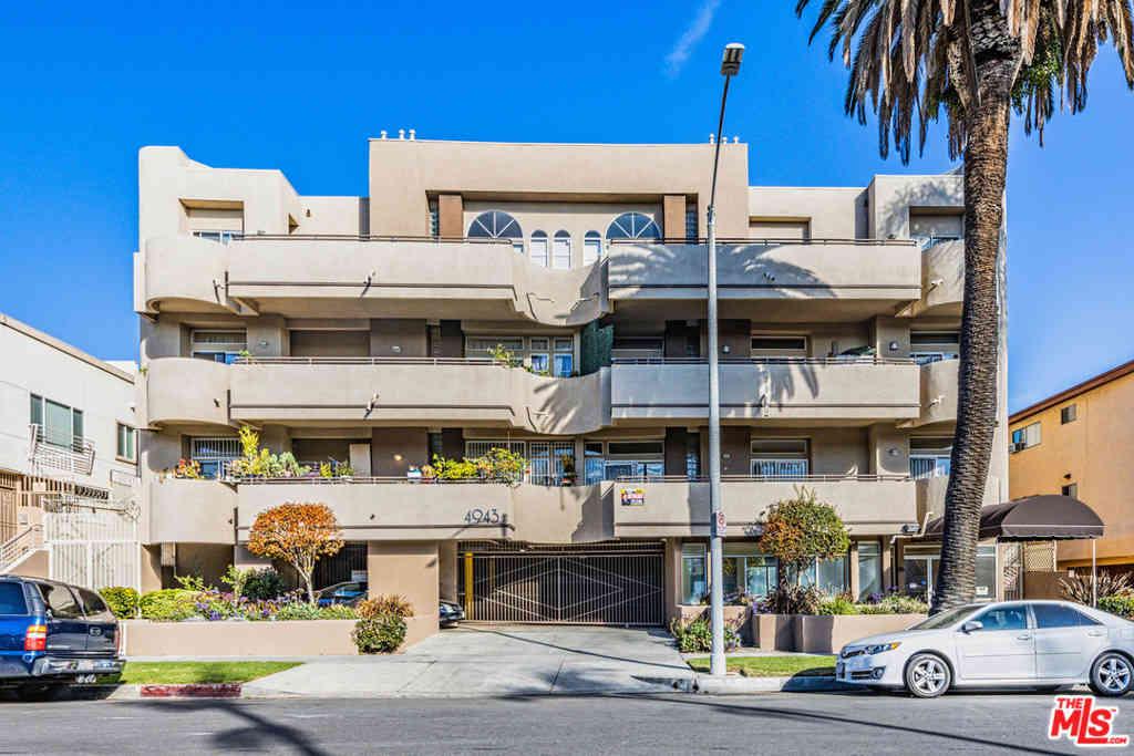 4943 Rosewood Avenue #104, Los Angeles, CA, 90004,