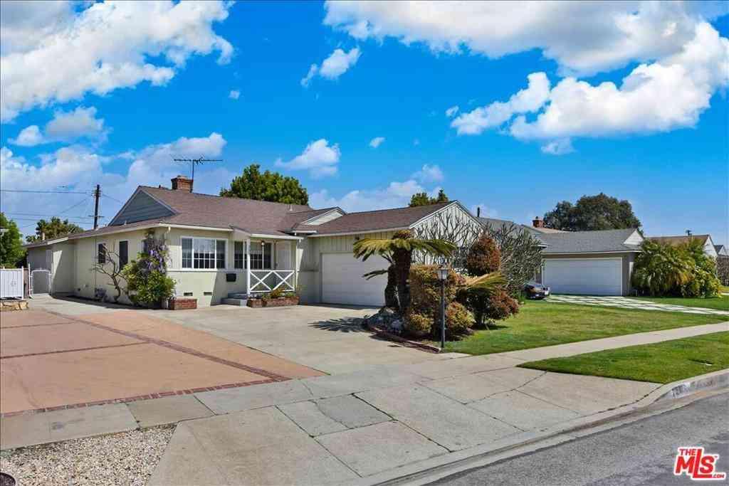 721 W 158Th Street, Gardena, CA, 90247,
