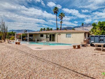 3696 E Vivian Circle, Palm Springs, CA, 92262,