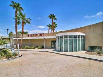1028 E Palm Canyon Drive #206, Palm Springs, CA, 92264,