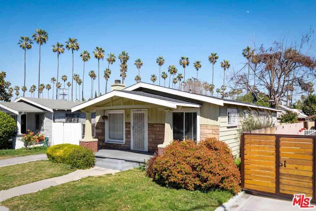 5718 S Van Ness Avenue, Los Angeles, CA, 90062,
