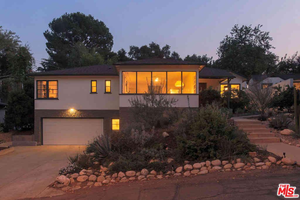 510 Tamarac Drive, Pasadena, CA, 91105,