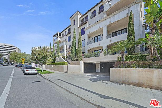 1414 S Beverly Glen Boulevard #202