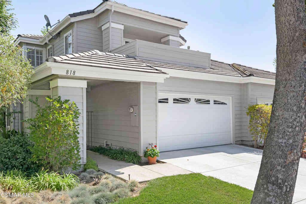 818 Sunstone Street, Westlake Village, CA, 91362,