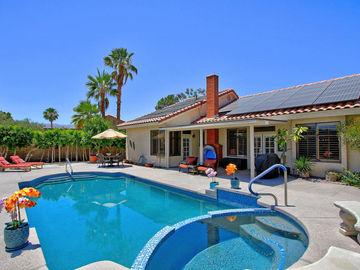 66 San Simeon Court, Rancho Mirage, CA, 92270,