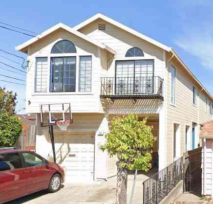 403 Orange Avenue, South San Francisco, CA, 94080,