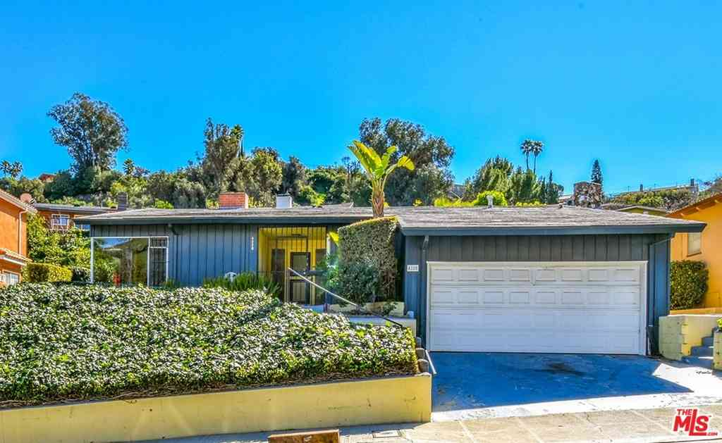 4220 Hillcrest Drive, Los Angeles, CA, 90008,