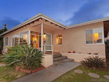 1230 Catalina Blvd, San Diego, CA, 92107,