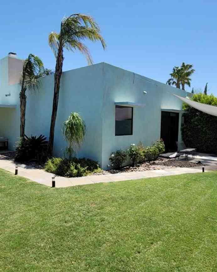 590 W Yorba Road, Palm Springs, CA, 92262,