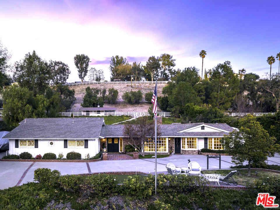 24307 Long Valley Road, Hidden Hills, CA, 91302,