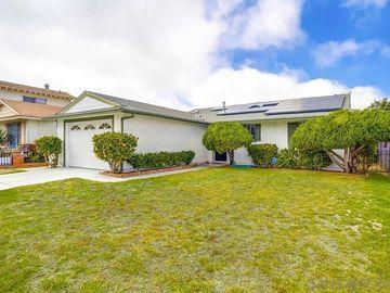 5874 Mariposa Pl, San Diego, CA, 92114,