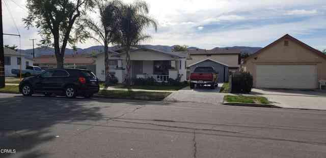 352 Sespe Avenue, Fillmore, CA, 93015,
