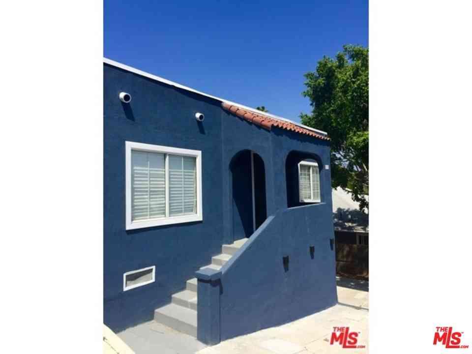 5375 RAPHAEL Street, Los Angeles, CA, 90042,