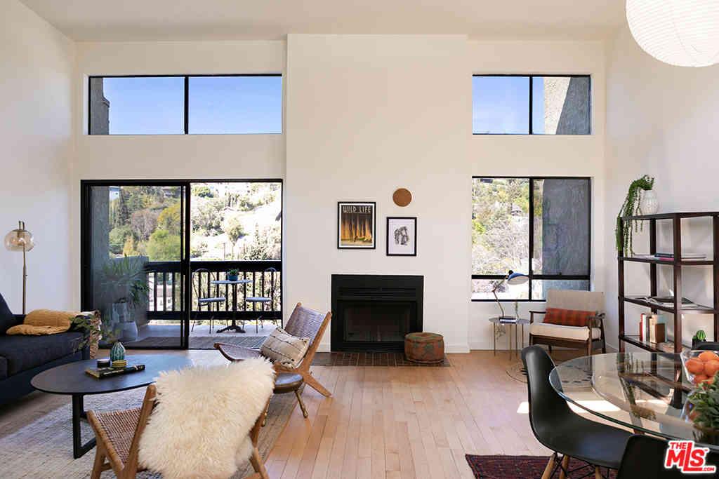 2018 Griffith Park Boulevard #303, Los Angeles, CA, 90039,