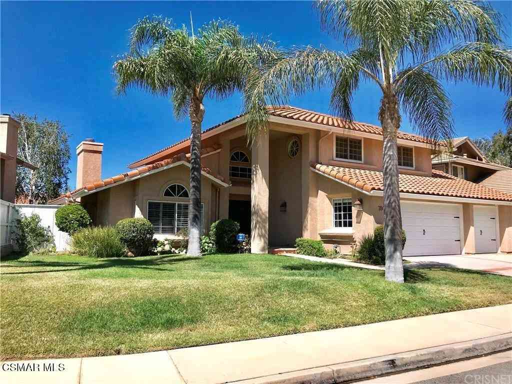 780 Sassafrass Way, Oak Park, CA, 91377,