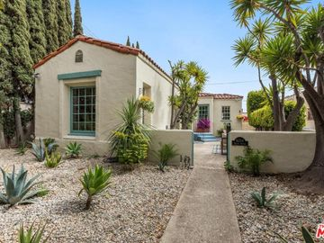 6214 Drexel Avenue, Los Angeles, CA, 90048,