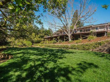 12821 Alta Tierra Road, Los Altos Hills, CA, 94022,