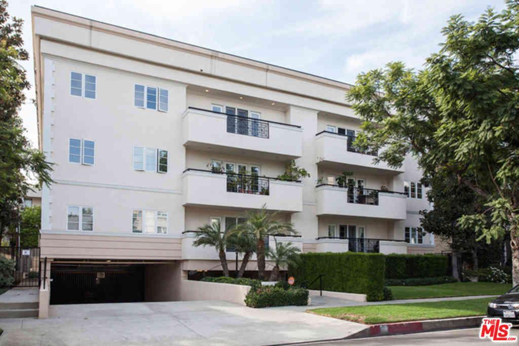 405 N Palm Drive #301, Beverly Hills, CA, 90210,