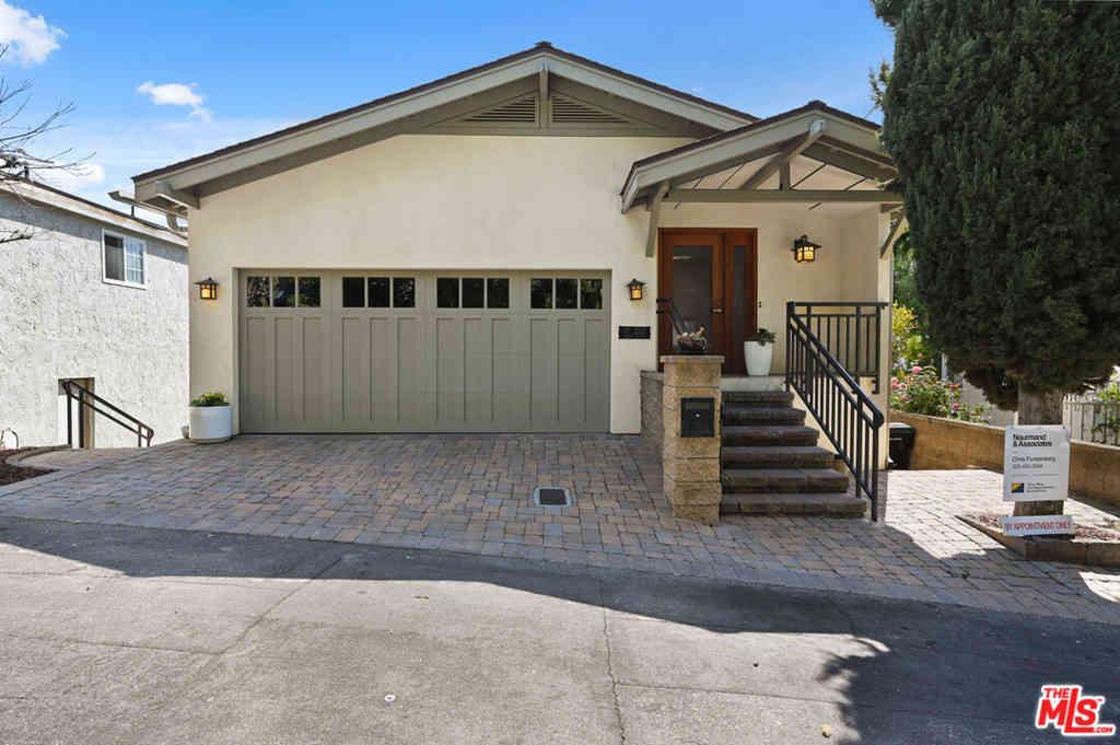 3512 Parrish Avenue, Los Angeles, CA, 90065,