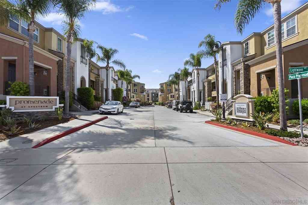 5089 Plaza Promenade, San Diego, CA, 92123,