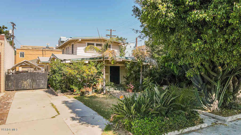 313 El Bonito Avenue, Glendale, CA, 91204,
