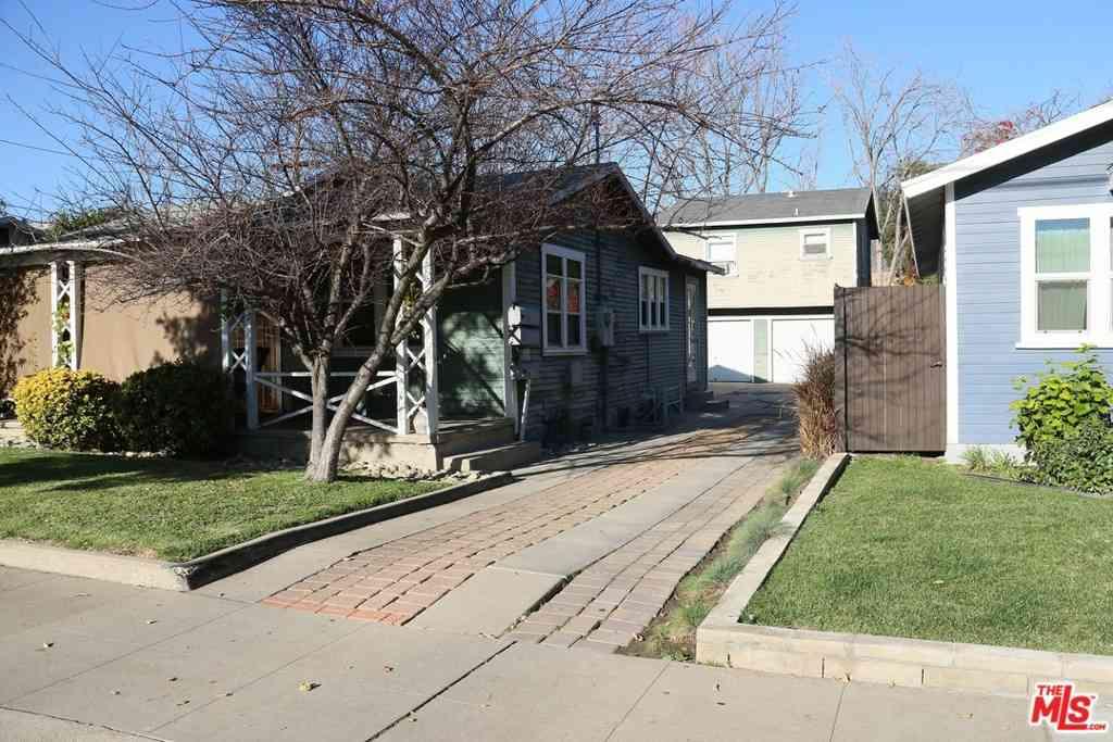 1537 Lake Street, Glendale, CA, 91201,