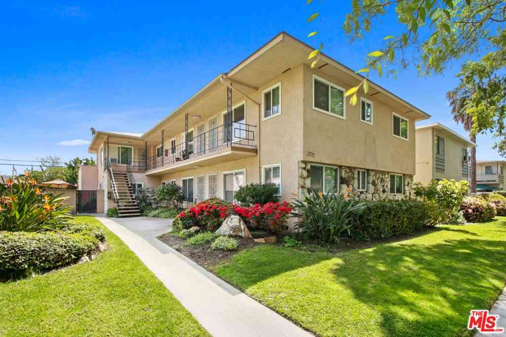 2256 San Anseline Avenue, Long Beach, CA, 90815,