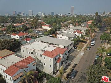 1325 Masselin Avenue #3, Los Angeles, CA, 90019,