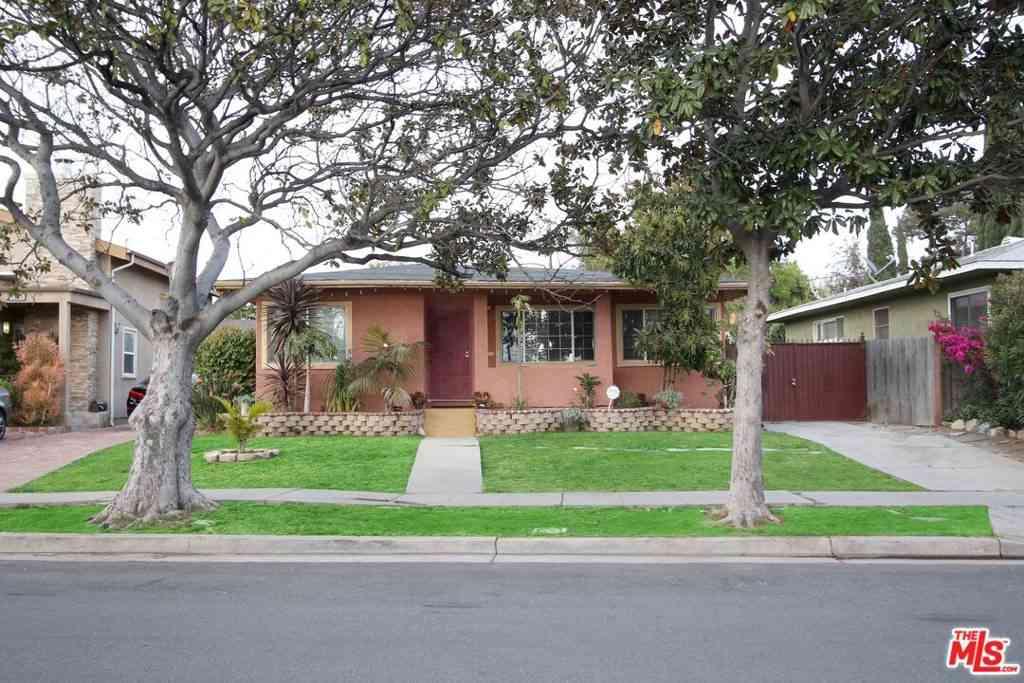 5241 Thornburn Street, Los Angeles, CA, 90045,