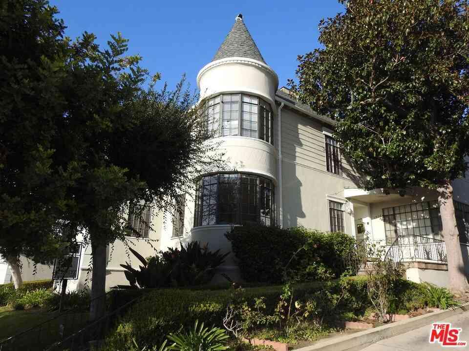 1932 N Alexandria Avenue, Los Angeles, CA, 90027,