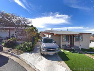 6831 Ives Ct, San Diego, CA, 92111,