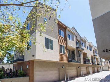 4543 Rainier Ave #17, San Diego, CA, 92120,