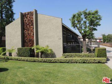 535 N Lark Ellen Avenue, Covina, CA, 91722,