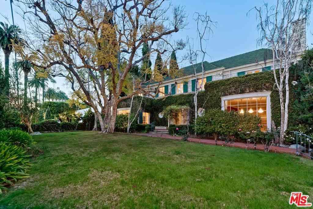 702 N Beverly Drive, Beverly Hills, CA, 90210,