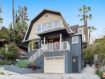 1451 Westerly Terrace, Los Angeles, CA, 90026,